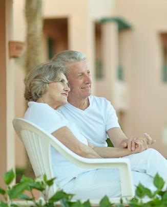 Residences seniors